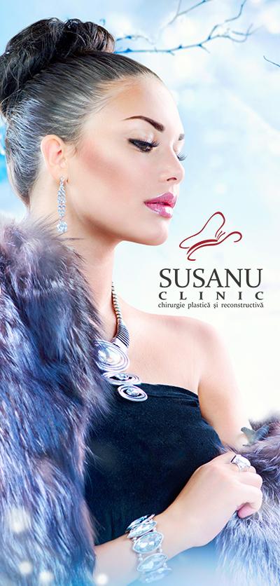 Susanu Clinic - Chirurgie Plastica si Reconstructiva