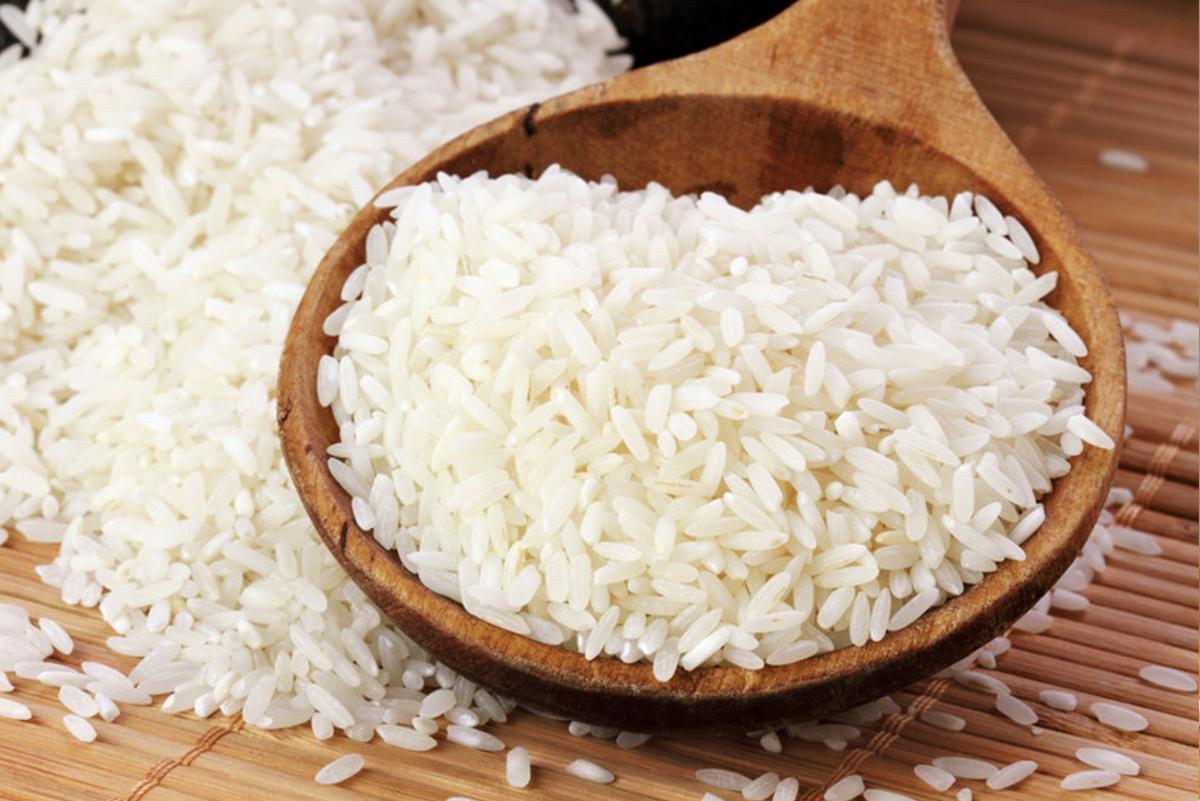 Beneficiile orezului pentru frumuseţe