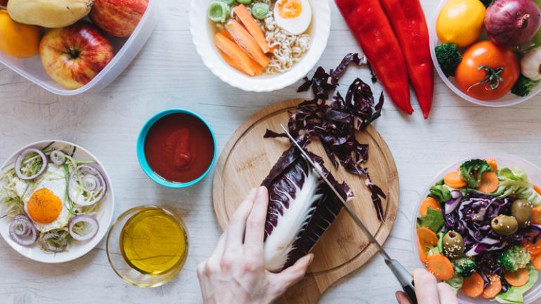 Tinereţe fără bătrâneţe: şase alimente care te menţin tânăr