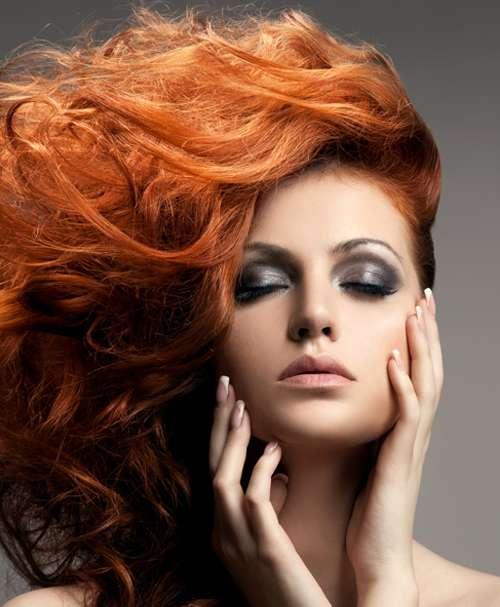 Hrăneşte-ţi părul! Alimente pentru un păr sănătos şi frumos